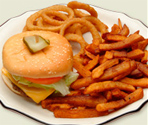 cholesterol et alimentation