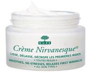 crème anti-ride Nuxe