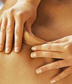 Des massages pour gommer la cellulite