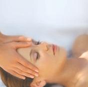 soin du visage : le massage