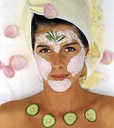 Faites vous meme des masques visage avec des produits naturels