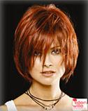 Perruques en cheveux naturels, vente en ligne