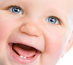hygiene dentaire de bébé