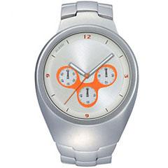 Arc chronographe Alessiwatches