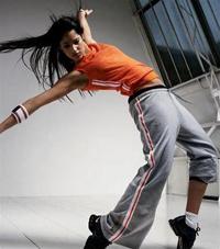Cours de Danse organisé par Nike