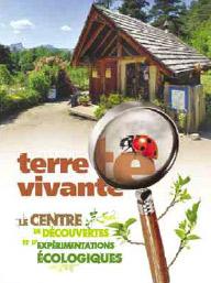 Centre découvertes ecologiques