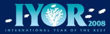 2008 Annee internationale du recif coralien
