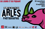 Rencontres d'Arles Stages photo