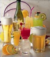 La mode des boissons light
