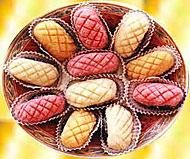 Cuisine du Maroc : Les dattes fourrees