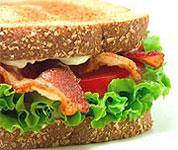 déjeuner rapidement et sainement