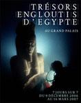 Exposition Trésors d'Egypte