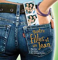 Le film 4 filles et un jean