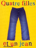 quatre filles et un jean, le dernier été, Gallimard jeunesse