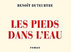 Les pieds dans l eau Gallimard
