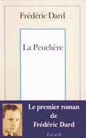La peuchère, premier roman de frederic Dard