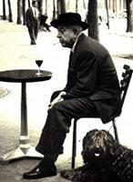 Jacques Prévert écrivain et poete