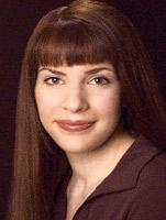 Stephenie Meyer, auteur de romans à succès