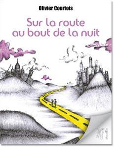 premier roman d'Olivier Courtois