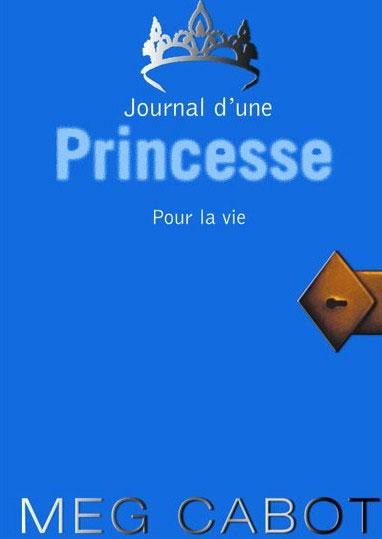 Le journal d'une princesse tome 10