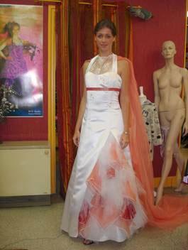 robe de mariee modele a