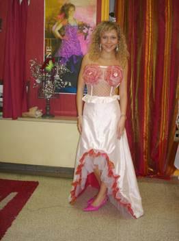robe de mariee modele b