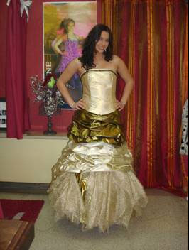 robe de mariee modele e