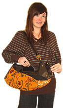 Le sac cuir personnalisable