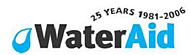 Wateraid association caritative