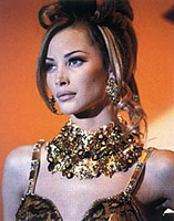 Biographie Christy Turlington mannequin, top model