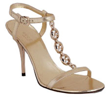 Sandales Gucci