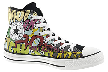 Converse science fiction