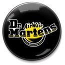 les chaussures du docteur Martens