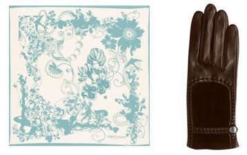 accessoires Longchamp