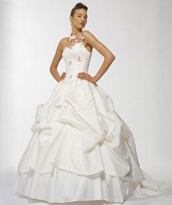 Robes de mariage, robes de princesse !