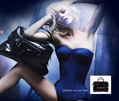 sac Longchamp ItBag
