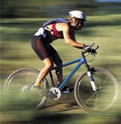 Le vélo, excellente activité physique