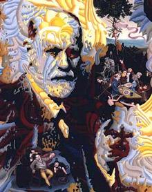 Freud inventeur de la psychanalyse