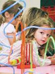 bilan de santé pour les enfants