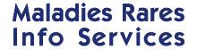 Maladies rares, un service d'information