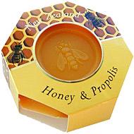 Savon au miel et a la propolis