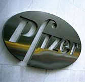 Champix pilule anti-tabac de Pfizer
