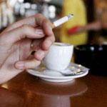 Interdication de fumer dans les lieux publics en 2008