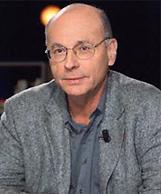 Boris Cyrulnik, médecin éthologue, neurologue et psychiatre