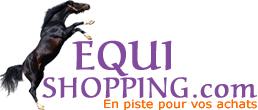 moteur de shopping équitation