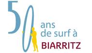 50 ans de surf à Biarritz