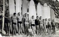 Le surf a 50 ans
