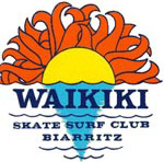 Waïkiki Surf Club premier club de surf français