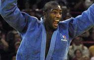 Teddy Riner Judo France