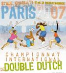 Double Dutch Paris